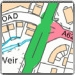 View OS VectorMap Local Raster (non-georeferenced)