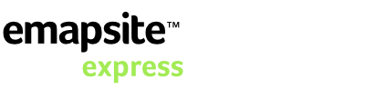 emapsite Express application Logo