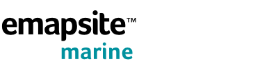 emapsite marine application logo