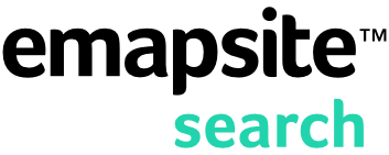 emapsite search search logo