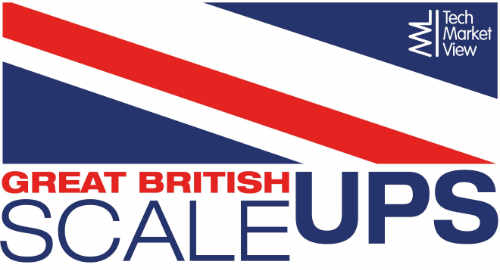 Great British Scale Ups logo