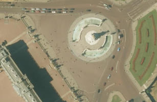 Aerial Photography Imagery