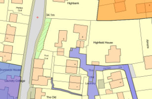 emapsite Commercial Land Ownership mapping data