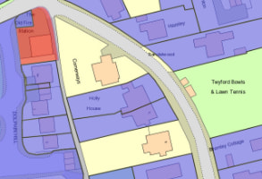emapsite Land Title and Tenure mapping data