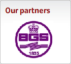 British Geological Survey (BGS)